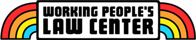 Working People's Law Center - Logo